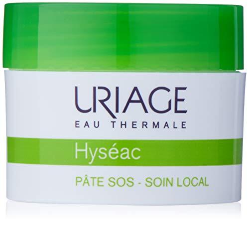 Uriage hyseac SOS Spot Control Pasta Grasa Piel con imperfecciones, 15g