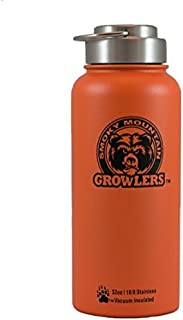 Best smoky mountain growlers Reviews