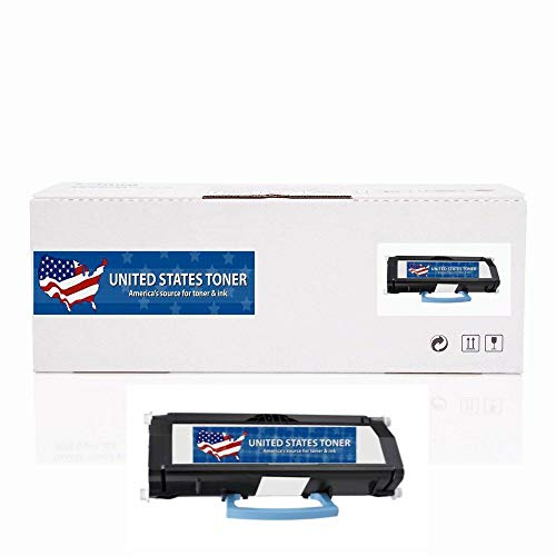 Dell M797K - United States Toner Brand Remanufactured Dell 2230d Toner Cartridge for Use in Dell 2230 Printers, United States Toner Exclusive Warranty only Through United States Toner Direct.