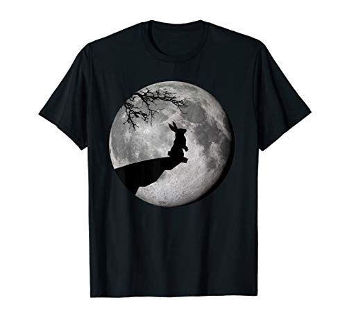 Schönes Hasen T-Shirt I Hasen Geschenk I Kaninhop