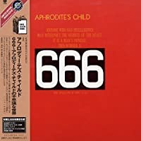 666: The Apocalypse of by Aphrodite's Child (2004-01-13)