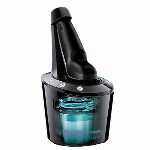 PHILIPS スマートクリーン シェーバー 電気シェーバー 洗浄充電器 除菌 洗浄 潤滑 乾燥 充電 Sシリーズ対応