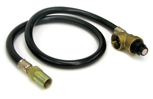Stansport 30-Inch Hose with Regular Appliance to 1-Pound Cylinder