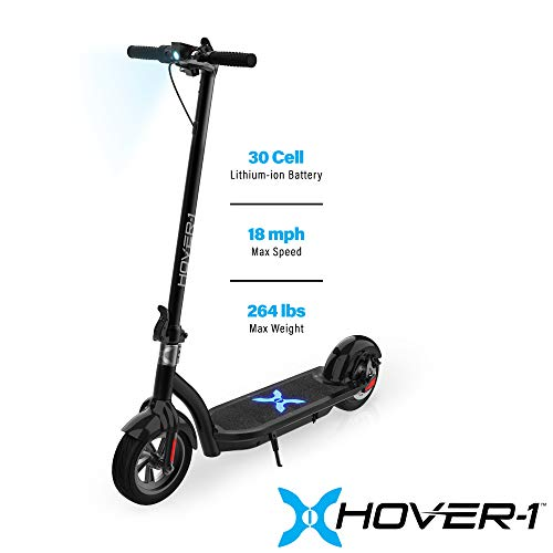 Discover Bargain Hover-1 Alpha Electric Folding Scooter