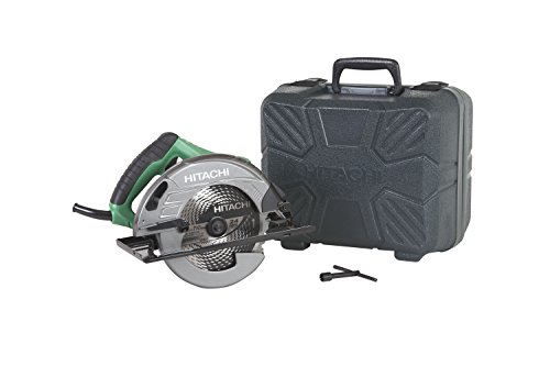 Hitachi C7ST 15-Amp 7-1/4-Inch Circular Saw (Discontinued by the Manufacturer)