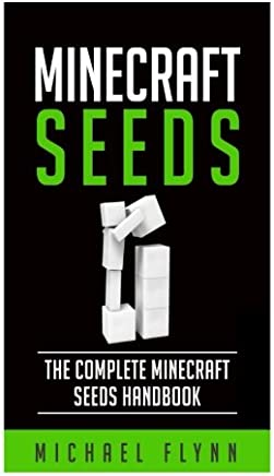 Amazon com: minecraft seeds - Minecraft / Puzzles & Games: Books