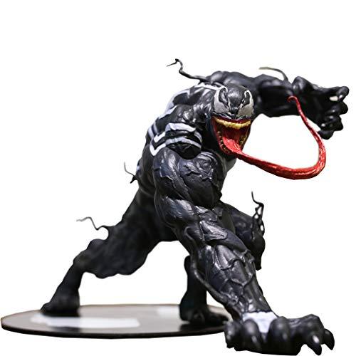 Spiderman – Modèle Venom Keeper ...