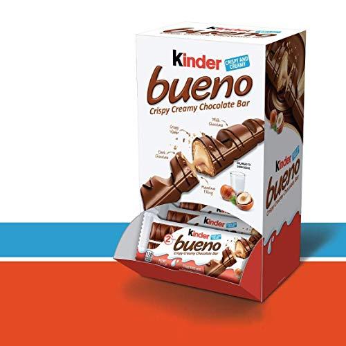 image of Kinder Bueno Chocolate