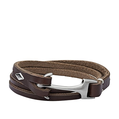 Fossil Herren Armband Anchor