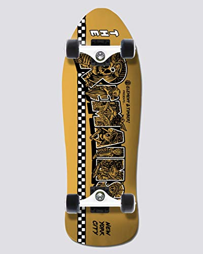 Element Cruiser Complete Timber Remains 10