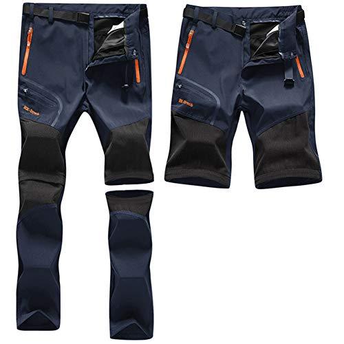Pantalones Cortos De Escalada
