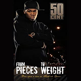 From Pieces to Weight audiobook cover art