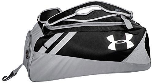 Under Armour Converge Mid-Size Baseball/Softball Backpack/Duffle Bag
