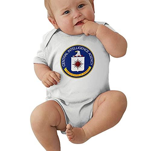 PrinceWu United States Central Command Baby Boy Girl Romper Onesie Ropa de verano infantil de manga corta