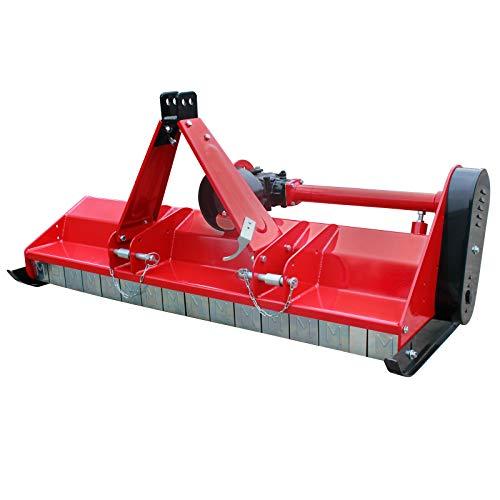 DEMA Schlegelmulcher SLM 115 für Traktoren 20-30 PS