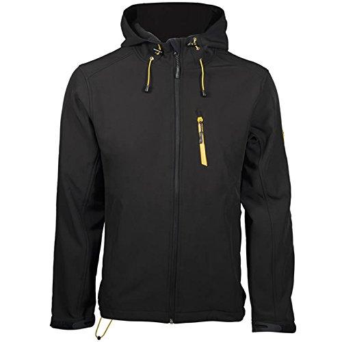 DBlade W210003 8001 08 Buzz T-Shirt Taille S Noir