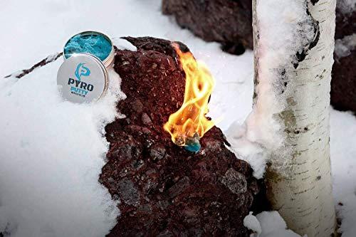 Phone Skope PYRO Survival Fire Starter