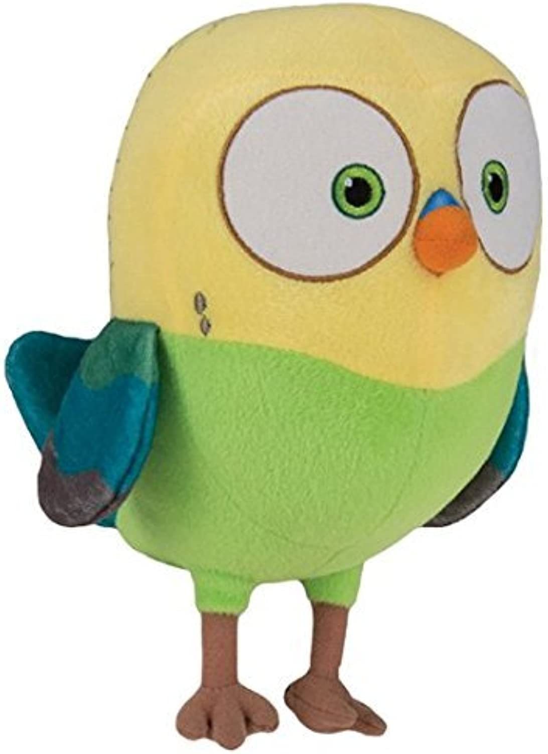The Secret Life of Pets Movie Collectible Plush Buddy Sweet Pea