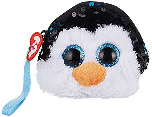 Ty – Bagagerie peluche – Waddles il pinguino