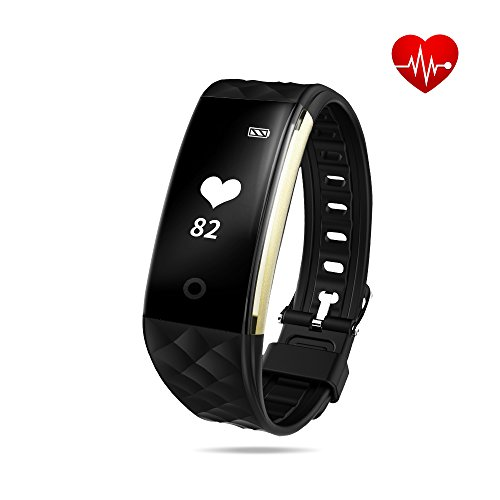 Heart Rate Monitor, Toprime Waterproof Activity...