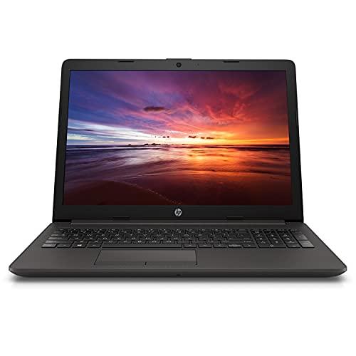 HP 250 - schwarz - 15,6' FHD - Intel Core i5 1035G1 - 16GB RAM - 1000GB SSD - DVD-Brenner - Windows 10 Pro #mit Funkmaus +Notebooktasche