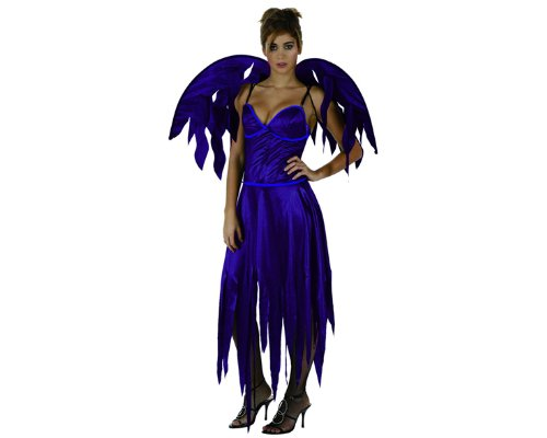 Atosa 98847 - Disfraz de diablesa sexy para mujer (adulto)