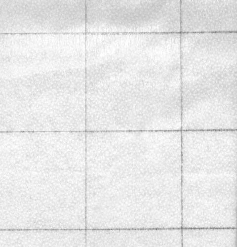 "Pellon Quilter's Grid 1"" Gridded Fusible Interfacing 44"" Wide By The Yard"