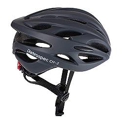 Image of Retrospec CM-3 Bike Helmet...: Bestviewsreviews