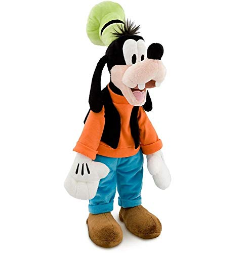 Disney Goofy Plush Toy -- 19''