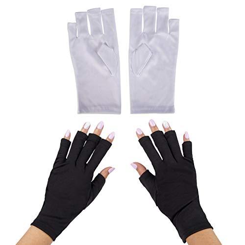 Guantes Manicure marca Glamlily