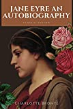JANE EYRE AN AUTOBIOGRAPHY: With original illustrations (English Edition)...