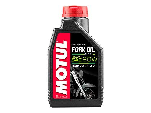 Gabelöl Motul Fork Oil Expert Heavy 20W 1 Liter