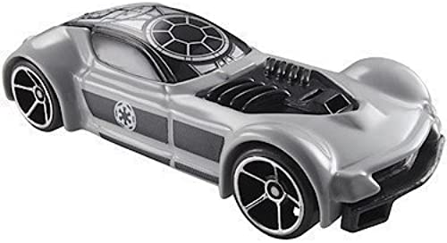 Hot Wheels Star Wars Vehicle Return Of The Jedi Ballistik by Hot Wheels