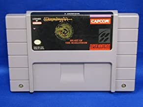 Best wizardry v heart of the maelstrom snes Reviews