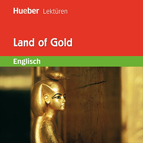 Land of Gold Titelbild
