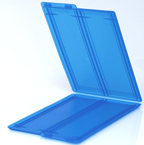 Microscope Slide Mailer (Pack of 25) | OakRidge Products | Protect Glass Slides in Shipping