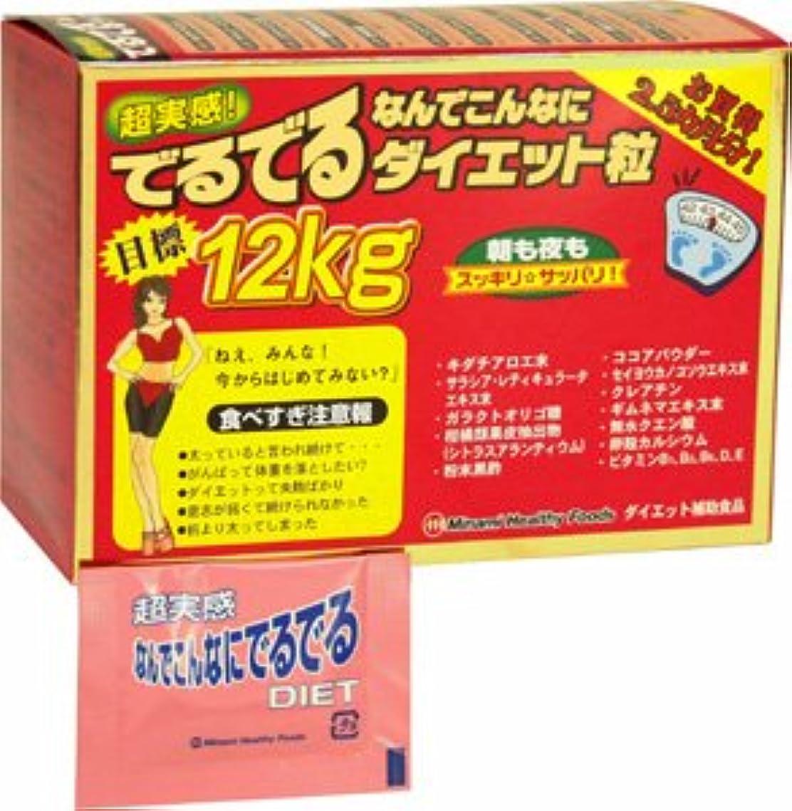 鮮やかなスチュワーデス猫背〔ミナミヘルシーフーズ株式会社〕超実感なんでこんなにでるでるダイエット 6粒×75H×2セット