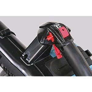 Makita Benzin-Gebläse, ZMAK-BHX2501