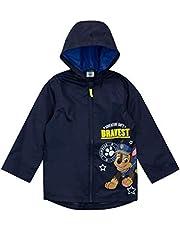 Paw Patrol Impermeable para niños La Patrulla Canina
