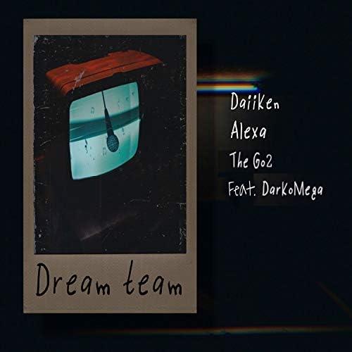 The Go2, Alexa & Daiiken feat. DarkoMega