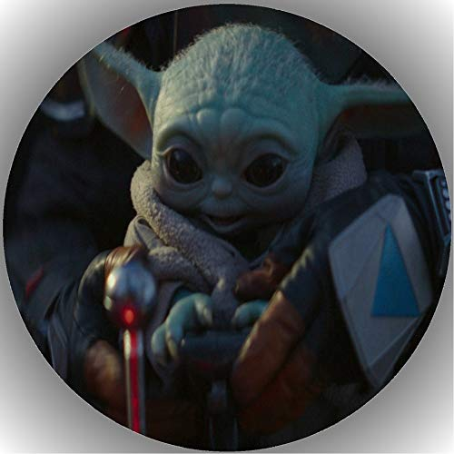 Fondant Tortenaufleger Tortenbild Geburtstag Star Wars AMA 25
