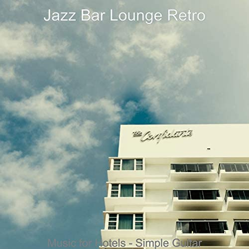 Jazz Bar Lounge Retro
