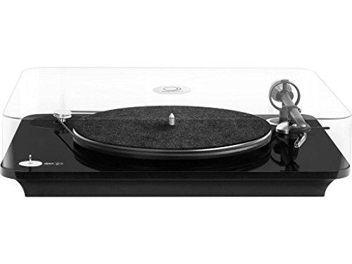 Elipson Omega 100 RIAA BT - Tocadiscos (Tocadiscos...