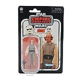 Star Wars La colección Vintage - Star Wars: El Imperio contraataca - Figura de Lobot a Escala de 9,5 cm - Edad: 4+