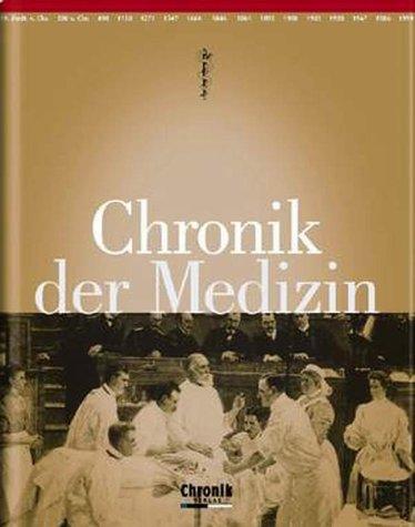 Chronik der Medizin