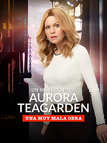 Un misterio para Aurora Teagarden: una muy mala obra
