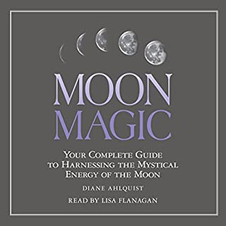 Moon Magic cover art