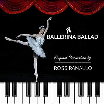 BALLERINA BALLAD