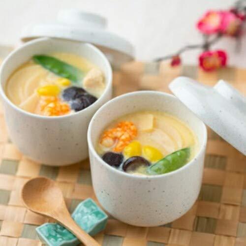 出産 結婚の内祝い(お祝い返し) に 【特選ギフト】 金沢 料亭 監修 冷凍茶碗蒸しの素 12袋 (SK) 軽