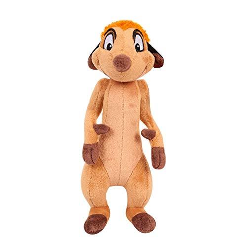 N / A The Lion King Mini Timon Peluche Simpatici Animali di Peluche 20 cm 8 `` Ragazzi Ragazze Giocattoli per Bambini Regali per Bambini 20 cm